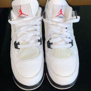 Jordan cement 4s